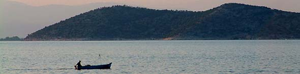Thassos - Click to enlarge